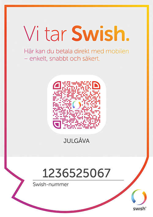 Swish Jul